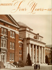 Page 6, 1941 Edition, Davidson College - Quips and Cranks Yearbook (Davidson, NC) online yearbook collection