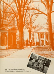 Page 9, 1941 Edition, Davidson College - Quips and Cranks Yearbook (Davidson, NC) online yearbook collection