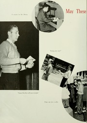 Page 12, 1947 Edition, Davidson College - Quips and Cranks Yearbook (Davidson, NC) online yearbook collection