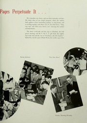 Page 13, 1947 Edition, Davidson College - Quips and Cranks Yearbook (Davidson, NC) online yearbook collection