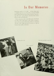 Page 14, 1947 Edition, Davidson College - Quips and Cranks Yearbook (Davidson, NC) online yearbook collection