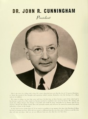Page 14, 1952 Edition, Davidson College - Quips and Cranks Yearbook (Davidson, NC) online yearbook collection