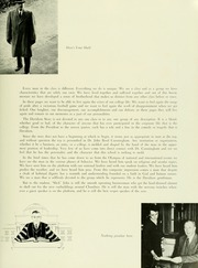 Page 15, 1952 Edition, Davidson College - Quips and Cranks Yearbook (Davidson, NC) online yearbook collection