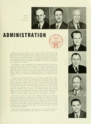Page 17, 1952 Edition, Davidson College - Quips and Cranks Yearbook (Davidson, NC) online yearbook collection