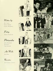 Page 8, 1952 Edition, Davidson College - Quips and Cranks Yearbook (Davidson, NC) online yearbook collection