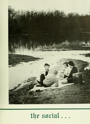 Page 15, 1956 Edition, Davidson College - Quips and Cranks Yearbook (Davidson, NC) online yearbook collection