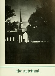 Page 17, 1956 Edition, Davidson College - Quips and Cranks Yearbook (Davidson, NC) online yearbook collection