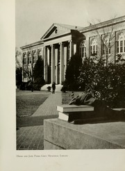 Page 17, 1957 Edition, Davidson College - Quips and Cranks Yearbook (Davidson, NC) online yearbook collection