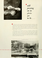 Page 12, 1959 Edition, Davidson College - Quips and Cranks Yearbook (Davidson, NC) online yearbook collection