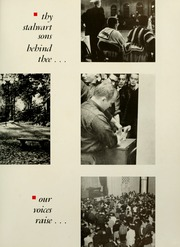 Page 15, 1959 Edition, Davidson College - Quips and Cranks Yearbook (Davidson, NC) online yearbook collection