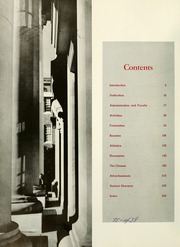 Page 6, 1959 Edition, Davidson College - Quips and Cranks Yearbook (Davidson, NC) online yearbook collection