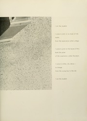 Page 13, 1964 Edition, Davidson College - Quips and Cranks Yearbook (Davidson, NC) online yearbook collection
