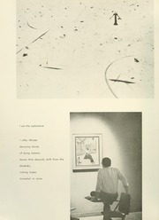 Page 16, 1964 Edition, Davidson College - Quips and Cranks Yearbook (Davidson, NC) online yearbook collection