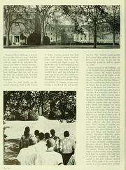 Page 10, 1965 Edition, Davidson College - Quips and Cranks Yearbook (Davidson, NC) online yearbook collection