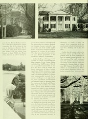 Page 14, 1965 Edition, Davidson College - Quips and Cranks Yearbook (Davidson, NC) online yearbook collection