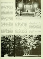 Page 15, 1965 Edition, Davidson College - Quips and Cranks Yearbook (Davidson, NC) online yearbook collection