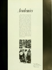 Page 17, 1965 Edition, Davidson College - Quips and Cranks Yearbook (Davidson, NC) online yearbook collection
