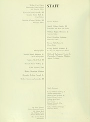 Page 6, 1965 Edition, Davidson College - Quips and Cranks Yearbook (Davidson, NC) online yearbook collection