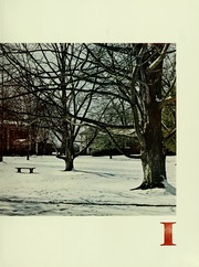 Page 11, 1966 Edition, Davidson College - Quips and Cranks Yearbook (Davidson, NC) online yearbook collection