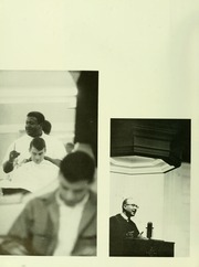 Page 14, 1966 Edition, Davidson College - Quips and Cranks Yearbook (Davidson, NC) online yearbook collection