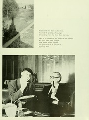 Page 15, 1966 Edition, Davidson College - Quips and Cranks Yearbook (Davidson, NC) online yearbook collection
