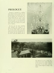 Page 6, 1966 Edition, Davidson College - Quips and Cranks Yearbook (Davidson, NC) online yearbook collection