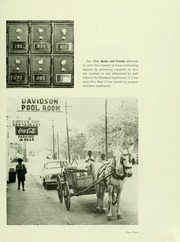 Page 7, 1966 Edition, Davidson College - Quips and Cranks Yearbook (Davidson, NC) online yearbook collection