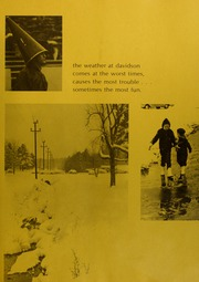 Page 17, 1969 Edition, Davidson College - Quips and Cranks Yearbook (Davidson, NC) online yearbook collection