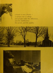Page 5, 1969 Edition, Davidson College - Quips and Cranks Yearbook (Davidson, NC) online yearbook collection