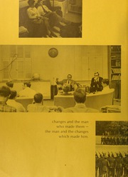Page 6, 1969 Edition, Davidson College - Quips and Cranks Yearbook (Davidson, NC) online yearbook collection