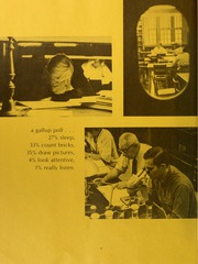 Page 8, 1969 Edition, Davidson College - Quips and Cranks Yearbook (Davidson, NC) online yearbook collection