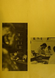 Page 9, 1969 Edition, Davidson College - Quips and Cranks Yearbook (Davidson, NC) online yearbook collection