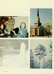 Page 10, 1979 Edition, Davidson College - Quips and Cranks Yearbook (Davidson, NC) online yearbook collection