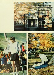 Page 6, 1979 Edition, Davidson College - Quips and Cranks Yearbook (Davidson, NC) online yearbook collection
