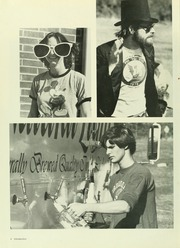 Page 8, 1979 Edition, Davidson College - Quips and Cranks Yearbook (Davidson, NC) online yearbook collection