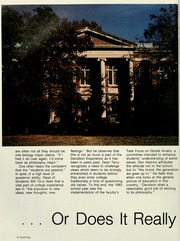 Page 10, 1982 Edition, Davidson College - Quips and Cranks Yearbook (Davidson, NC) online yearbook collection