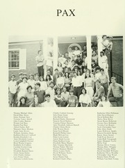 Page 20, 1987 Edition, Davidson College - Quips and Cranks Yearbook (Davidson, NC) online yearbook collection