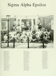 Page 25, 1987 Edition, Davidson College - Quips and Cranks Yearbook (Davidson, NC) online yearbook collection