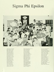 Page 26, 1987 Edition, Davidson College - Quips and Cranks Yearbook (Davidson, NC) online yearbook collection