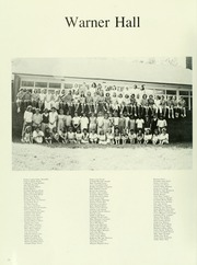 Page 28, 1987 Edition, Davidson College - Quips and Cranks Yearbook (Davidson, NC) online yearbook collection