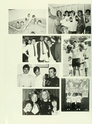 Page 30, 1987 Edition, Davidson College - Quips and Cranks Yearbook (Davidson, NC) online yearbook collection
