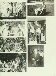 Page 33, 1987 Edition, Davidson College - Quips and Cranks Yearbook (Davidson, NC) online yearbook collection