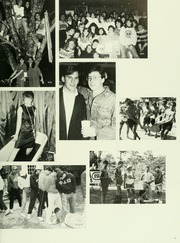 Page 35, 1987 Edition, Davidson College - Quips and Cranks Yearbook (Davidson, NC) online yearbook collection