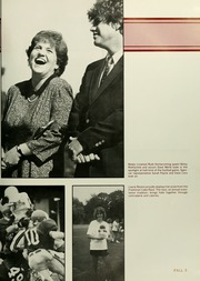 Page 13, 1988 Edition, Davidson College - Quips and Cranks Yearbook (Davidson, NC) online yearbook collection