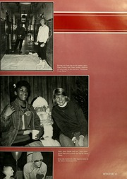 Page 17, 1988 Edition, Davidson College - Quips and Cranks Yearbook (Davidson, NC) online yearbook collection