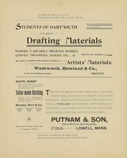 Page 2, 1894 Edition, Dartmouth College - Aegis Yearbook (Hanover, NH) online yearbook collection