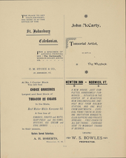 Page 5, 1895 Edition, Dartmouth College - Aegis Yearbook (Hanover, NH) online yearbook collection