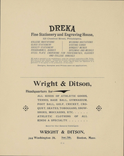 Page 7, 1895 Edition, Dartmouth College - Aegis Yearbook (Hanover, NH) online yearbook collection