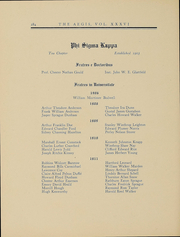 Page 276, 1909 Edition, Dartmouth College - Aegis Yearbook (Hanover, NH) online yearbook collection