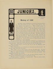 Page 57, 1909 Edition, Dartmouth College - Aegis Yearbook (Hanover, NH) online yearbook collection